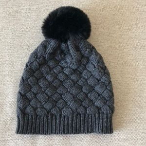 NWOT JCrew wool hat